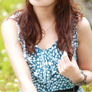 広島県広島市セクキャバ FORTUNE(フォーチューン) 高収入求人情報 在籍女性の声「Iさん 29歳」イメージ