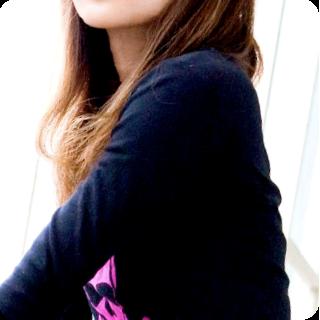 広島県広島市セクキャバ FORTUNE(フォーチューン) 高収入求人情報 在籍する女の子のメッセージ「神戸から入店したKさん」イメージ